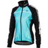 Giordana - Donna Silverline Windproof Jacket Blue XS