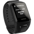 TomTom - Runner 2 Music/Cardio GPS Watch Black/Anth Large