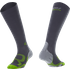 2XU - Womens Recovery Compression Socks G2 Titanium/Grey M