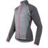 Pearl Izumi - Womens Elite Barrier Conv Jacket Smoked Pearl Medium