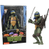 NECA Teenage Mutant Ninja Turtles 7  Figure 1990 Movie Leonardo