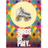 Harley Quinn Birds of Prey Collectable Pin Badge - Rolllerblade