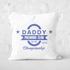 Daddy Premium Club Championship Square Cushion - 40x40cm - Soft Touch