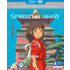 Spirited Away (Includes DVD)