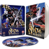 Ninja Scroll - Steelbook Edition (Blu-Ray and DVD) (UK EDITION)