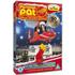 Postman Pat Precious Eggs/Movie Feast/Speedy/Magical Jewel