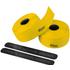 Selle Italia Smootape Controllo Bicycle Bar Tape - One Size - Yellow Gel