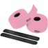 Selle Italia Smootape Controllo Bicycle Bar Tape - One Size - Pink Gel