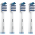 Oral-B Trizone Brush Refill Heads (x4)