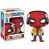 Spider-man Homecoming Spiderman with Headphones Pop! Vinyl Figure