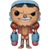 One Piece Franky Pop! Vinyl Figure
