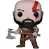 God of War Kratos Pop! Vinyl Figure