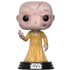 Star Wars The Last Jedi Supreme Leader Snoke Pop! Vinyl Figure