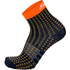 Santini Giada Low Dryarn Socks - Orange - XS-S - Orange