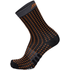 Santini Tono 2 Medium Qskins Socks - Grey - M-L - Grey