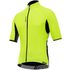 Santini Beta Light Wind Jersey - Yellow - S - Yellow