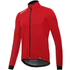 Santini Guard 3.0 Waterproof Jacket - Red - L - Red