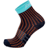 Santini Giada Low Dryarn Socks - Blue - XL-XXL - Blue