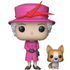 Royal Family Queen Elizabeth II Pop! Vinyl Figure