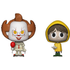 IT Pennywise and Georgie Vynl.