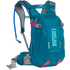 Camelbak Womens Solstice Low Rider Hydration Backpack 10 Litres - Teal/Turquoise
