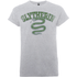 Harry Potter Slytherin Mens Grey T-Shirt - XXL - Grey
