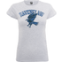 Harry Potter Ravenclaw Womens Grey T-Shirt - S - Grey