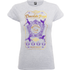 Harry Potter Honeydukes Chocolate Frogs Womens Grey T-Shirt - M - Grey