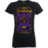 Harry Potter Honeydukes Chocolate Frogs Womens Black T-Shirt - L - Black
