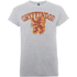 Harry Potter Gryffindor Mens Grey T-Shirt - XXL - Grey
