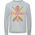 Harry Potter Gryffindor Grey Sweatshirt - S - Grey