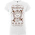 Harry Potter Honeydukes Chocolate Frogs Womens White T-Shirt - L - White