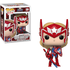 Marvel Future Fight Sharon Rogers Pop! Vinyl Figure