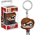 Disney Incredibles 2 Elastigirl Pop! Keychain