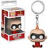 Disney Incredibles 2 Jack-Jack Pop! Keychain
