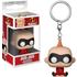 Disney Incredibles 2 Jack-Jack Pop! Keychain