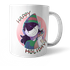Jaiden Festive Happy Holidays Mug