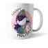 Jaiden Festive Happy Holidays Mug