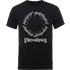 The Lord Of The Rings Black Mens T-Shirt - XXL - Black