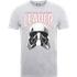 Star Wars The Last Jedi Captain Phasma Mens Grey T-Shirt - M - Grey
