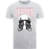 Star Wars The Last Jedi Captain Phasma Mens Grey T-Shirt - XXL - Grey