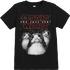 Star Wars The Last Jedi Porgs Kids Black T-Shirt - 5 - 6 Years - Black