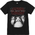 Star Wars The Last Jedi Porgs Kids Black T-Shirt - 7 - 8 Years - Black
