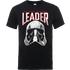 Star Wars The Last Jedi Captain Phasma Mens Black T-Shirt - XL - Black