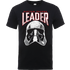 Star Wars The Last Jedi Captain Phasma Mens Black T-Shirt - XL - Black
