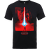 Star Wars The Last Jedi The Force Black T-Shirt - L - Black