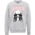 Star Wars The Last Jedi Captain Phasma Mens Grey Sweatshirt - XL - Grey