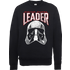 Star Wars The Last Jedi Captain Phasma Mens Black Sweatshirt - L - Black