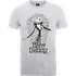The Nightmare Before Christmas Jack Skellington Bone Daddy Grey T-Shirt - L - Grey