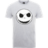 The Nightmare Before Christmas Jack Skellington Grey T-Shirt - XL - Grey